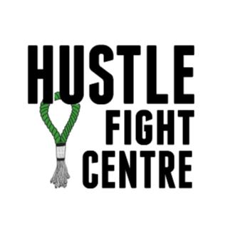 Hustle Fight Centre 1