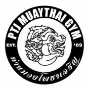 Group logo of PTJ Muay Thai Gym